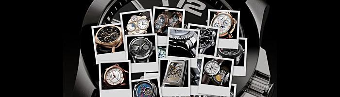 Qu'est ce qu'une complication Horlogère ?