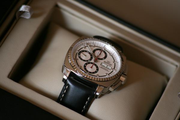 Que faire lorsque l'on ne porte pas sa montre mécanique ?